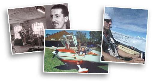 Tost Flugzeuggerätebau - auch nach 70 Jahren noch so innovativ wie am ersten Tag