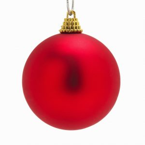 Close up of a christmas decoration --- Image by © Royalty-Free/Corbis