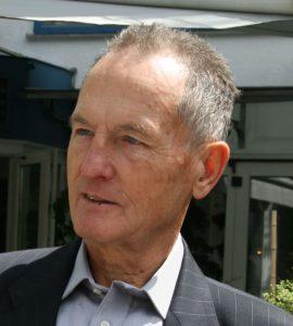 Hans Jürgen Fenzl2008 Ausschnitt