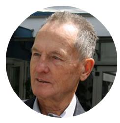 Hans Jürgen Fenzl