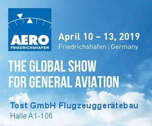 6994_tost_gmbh_flugzeuggeraetebauAERO2019