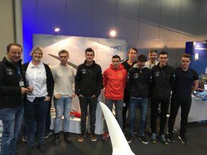 Hirschaid 2019 Pilotentag mit D Kader