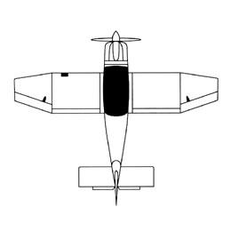Schematische Darstellung Luftfahrzeugschlepp
